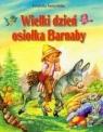Wielki dzień osiołka Barnaby
