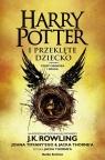 Harry Potter i przeklęte dziecko. Część I i II