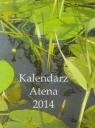 Kalendarz 2014 Atena