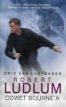 Odwet Bourne'a Lustbader Eric, Ludlum Robert