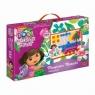 Magiczne mozaiki Dora poznaje świat wakacje 550