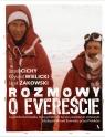 Rozmowy o Evereście Żakowski Jacek,Cichy Leszek,Wielicki Krzysztof