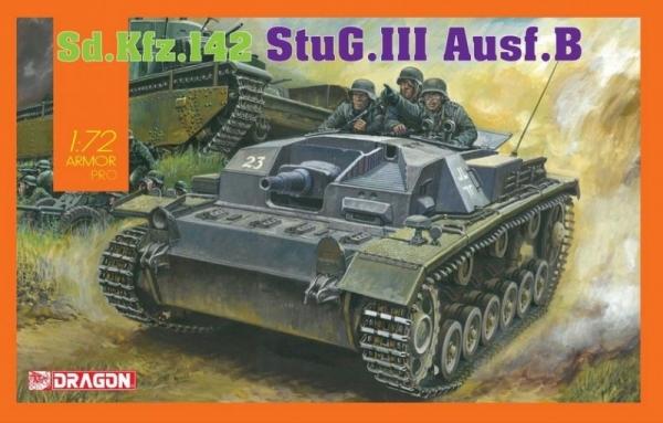 StuG.III Ausf.B (7559)