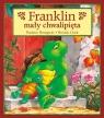 Franklin mały chwalipięta T.9