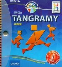 Smart Tangramy Ludzie (00159)