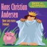 Nowe szaty Cesarza Świniopas  (Audiobook) Andersen Hans Christian