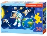 Puzzle 30 Space Walk (B-03594)