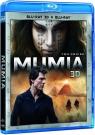 Mumia 2Blu Ray 3D