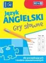 Język angielski gry słowne Poziom A2