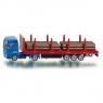 Siku 16 - Samochód ciężarowy do transportu drewna - Wiek: 3+ (1659)