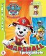 Psi Patrol Witaj w Klubie Tom 3 Marshall i przyjaciele