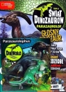 Świat Dinozaurów Tom 6 Parazaurolof