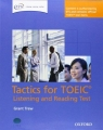 Tactics for TOEIC Listening & Reading SB + CD