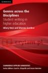 CAL Genres Across the Disciplines PB