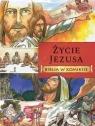Życie Jezusa. Biblia w komiksie Ben Alex, Jos Prez Montero
