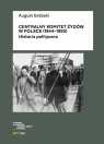 Centralny Komitet Żydów w Polsce (1944-1950)