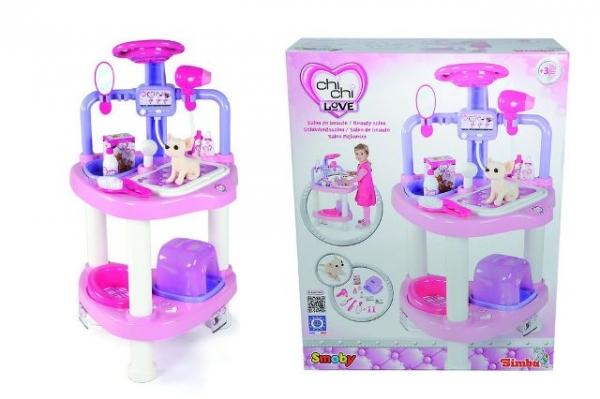 Chi Chi Love Salon Spa (105897696)