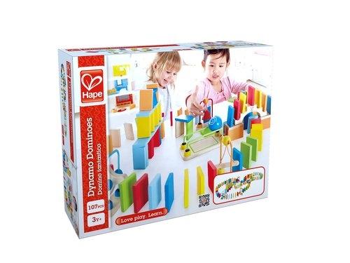 Kolorowe domino (E1042A)