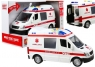Auto Karetka Pogotowia Na Baterie Ambulans LeanToys