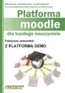 Platforma Moodle dla każdego nauczyciela Mazgaj Rafał, Oparowki Rafał, Nadolski Krzysztof