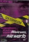 Seksoholizm.Mówię wam, nie warto - film DVD Wiktor W. Kammer