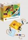 Literkobranie gra edukacyjnaWiek: 7+