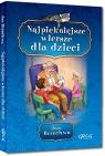 Jan Brzechwa - Najpiękniejsze wiersze dla dzieci<br />kolorowe ilustracje,