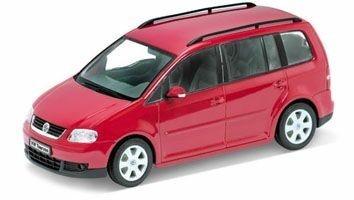 WELLY Volkswagen Touran