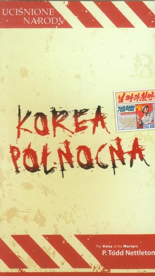 Uciśnione narody Korea Północna