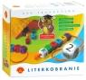Literkobranie gra edukacyjna (0459)