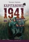Kapitanowie 1941 Tom Kryptonim Ubezpieczalnia