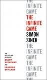 The Infinite Game Sinek Simon