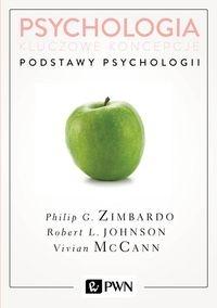Psychologia Kluczowe koncepcje Tom 1 Podstawy psychologii Zimbardo Philip, Johnson Robert, McCann Vivian