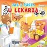 Jaś i Pusia - U lekarza