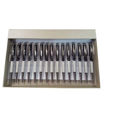 Ekskluzywny długopis Titanum (KD9090G-00TB)