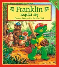 Franklin rządzi się Bourgeois Paulette, Clark Brenda