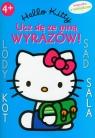 Hello Kitty Ucz się ze mną wyrazów