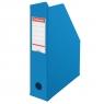 Pojemnik Esselte VIVIDA, składany A4/7cm - niebieski (56005)