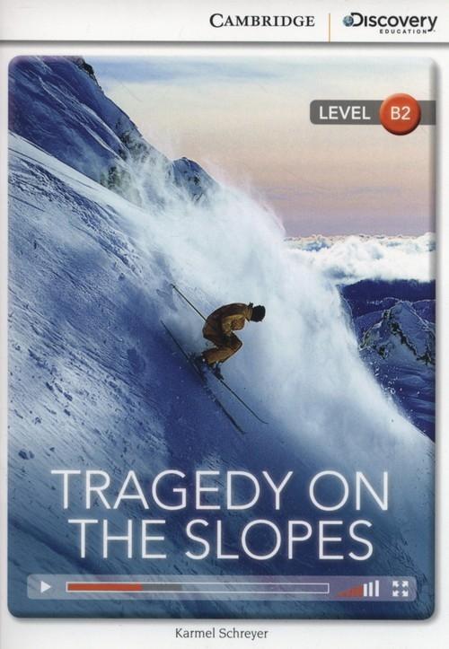 Tragedy on the Slopes Schreyer Karmel
