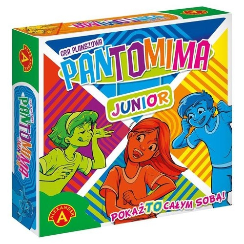 Pantomima Junior