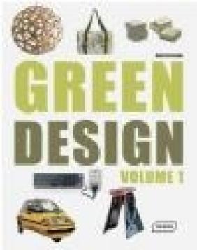 Green Design: Vol. 1 Dorian Lucas