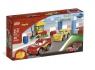 Lego Duplo: Auta - dzień wyścigów (6133)