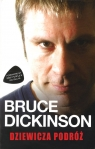 Bruce Dickinson Dziewicza podróż Shooman Joe