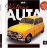Kultowe Auta 49 Renault 4