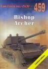 Bishop Archer. Tank Power vol. CXCIV 459