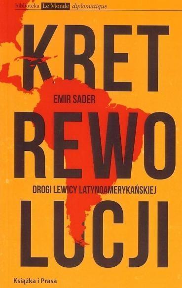 Kret rewolucji Sader Emir