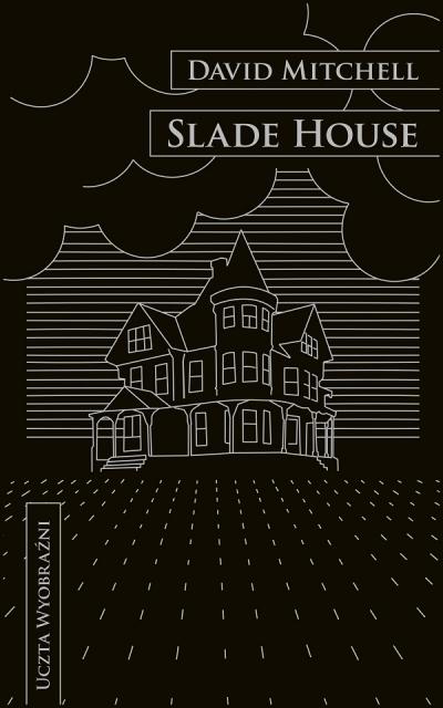 Slade House David Mitchell