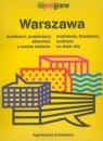 Warszawa Architekci projektanci aktywiści o swoim mieście Kowalska Agnieszka