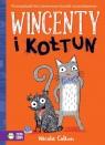 Wincenty i Kołtun. Tom 1