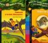 Magiczny domek na drzewie Zmierzch w krainie dinozaurów / Dinozaury Osborne Mary Pope, Osborne Will